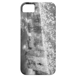 York City Walls Infrared iPhone 5 Case