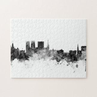 York England Skyline Jigsaw Puzzle