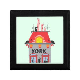 York Gift Box