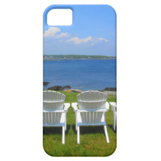 York Harbor View iPhone 5 Covers