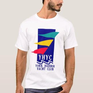 York Harbor Yacht Club T-Shirt
