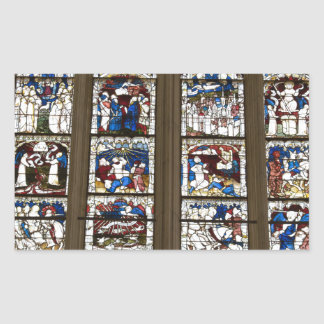 York Minster Great East Window.