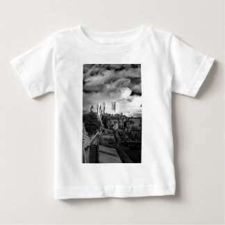York Minster in the Sun Baby T-Shirt