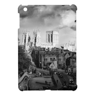 York Minster in the Sun Cover For The iPad Mini