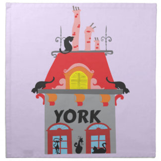 York Napkin