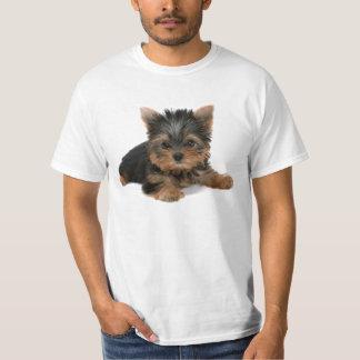 Yorki Puppy T-Shirt