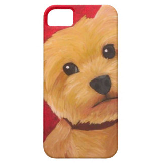 Yorkie Case For The iPhone 5