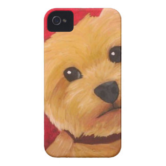 Yorkie Case-Mate iPhone 4 Case