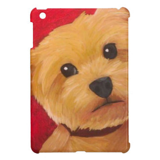 Yorkie iPad Mini Cover