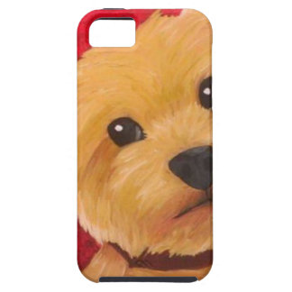 Yorkie iPhone 5 Cover