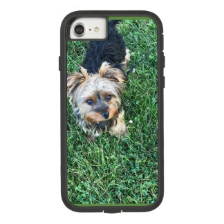 Yorkie Iphone Case