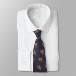 Yorkie Love Collection Tie