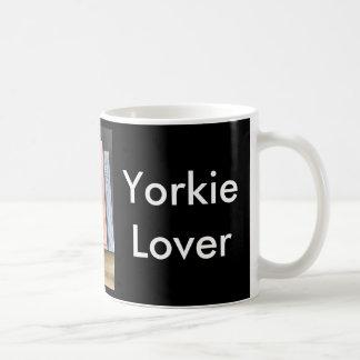 Yorkie Lover Coffee Mug