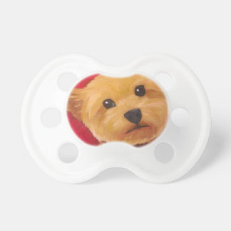 Yorkie Pacifier