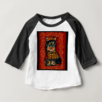 Yorkie Poo, Dog of the Year 2018! Baby T-Shirt