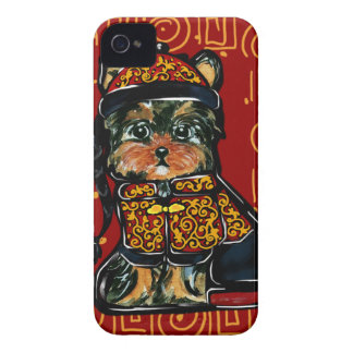 Yorkie Poo, Dog of the Year 2018! iPhone 4 Case