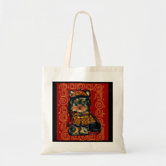 Yorkie Poo, Dog of the Year 2018! Tote Bag