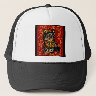 Yorkie Poo, Dog of the Year 2018! Trucker Hat