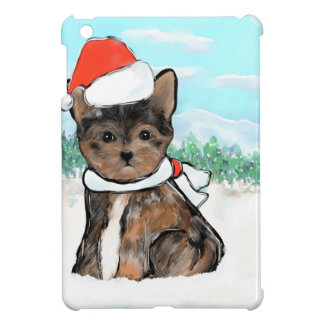 Yorkie Poo iPad Mini Cases