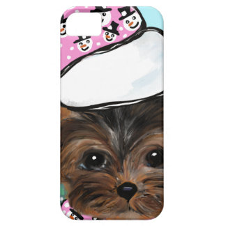 Yorkie Poo iPhone 5 Cover