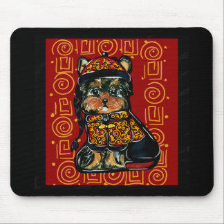 Yorkie Poo Mouse Pad