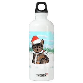 Yorkie Poo Water Bottle
