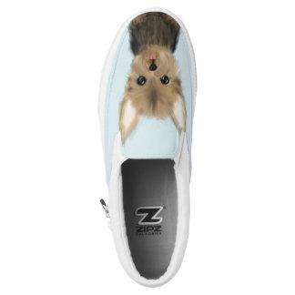 yorkie Slip-On sneakers