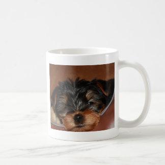 Yorkie Wink Coffee Mug