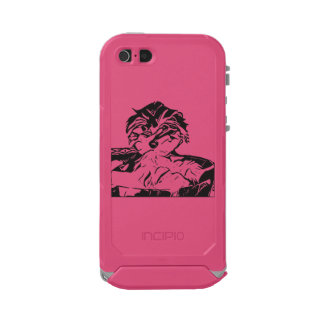 Yorkipoo phone case