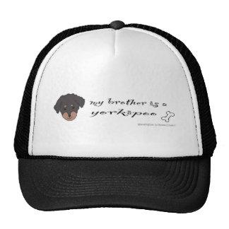 YorkipooBrother Trucker Hat