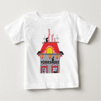 Yorkshire Baby T-Shirt