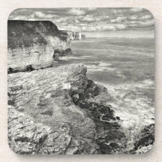 Yorkshire coast coaster