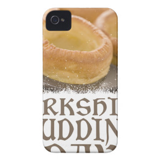 Yorkshire Pudding Day - Appreciation Day Case-Mate iPhone 4 Case
