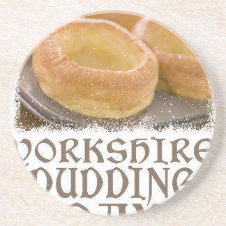 Yorkshire Pudding Day - Appreciation Day Coaster
