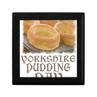 Yorkshire Pudding Day - Appreciation Day Gift Box