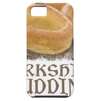 Yorkshire Pudding Day - Appreciation Day iPhone 5 Cover