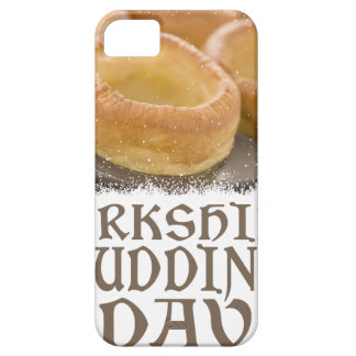 Yorkshire Pudding Day - Appreciation Day iPhone 5 Covers