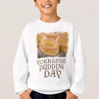 Yorkshire Pudding Day - Appreciation Day Sweatshirt