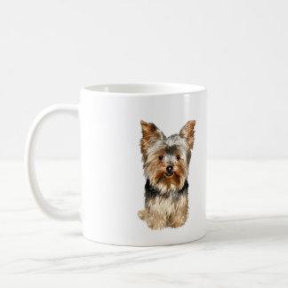 Yorkshire Terrier (17) Coffee Mug