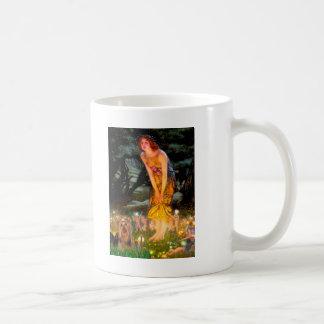Yorkshire Terrier 7 - MidEve Coffee Mug