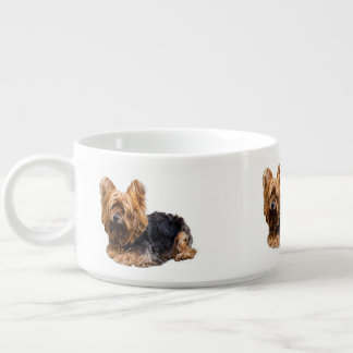 Yorkshire Terrier Bowl