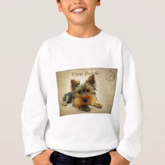 Yorkshire Terrier Dog Sweatshirt