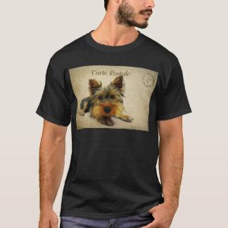Yorkshire Terrier Dog T-Shirt