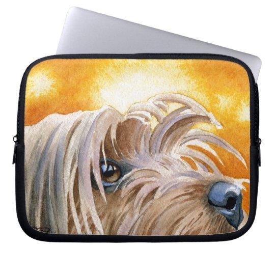 Yorkshire Terrier Electronics Bag