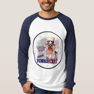 Yorkshire Terrier Gifts T-Shirt