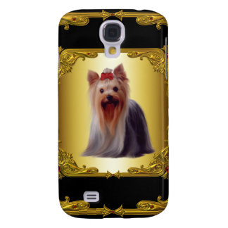 Yorkshire Terrier Gold 3G
