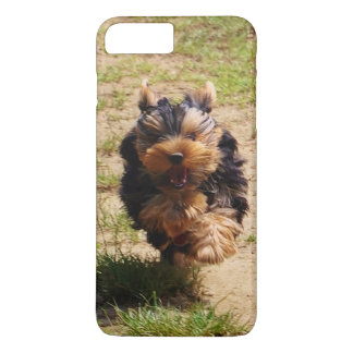 Yorkshire Terrier iPhone 7 Plus, Barely There iPhone 8 Plus/7 Plus Case