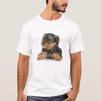 Yorkshire Terrier Mens T-Shirt