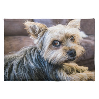 Yorkshire Terrier Placemat