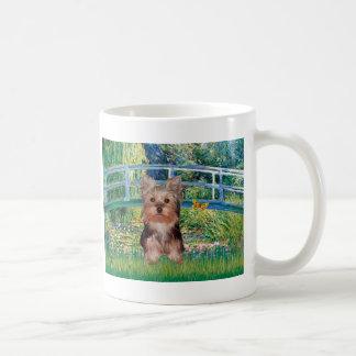 Yorkshire Terrier Puppy - Bridge Coffee Mug